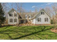 Home for sale: 295 Grey Fox Run, Chagrin Falls, OH 44022