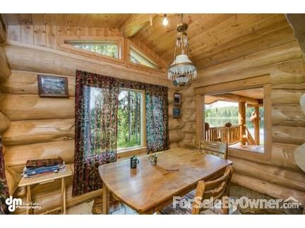 26865 Long Lake Rd., Willow, AK 99688 Photo 10