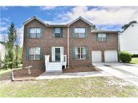 Home for sale: 1725 Big Haynes Ct., Grayson, GA 30017