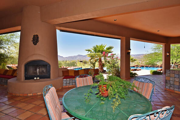 7320 E. Valley View Cir., Carefree, AZ 85377 Photo 110