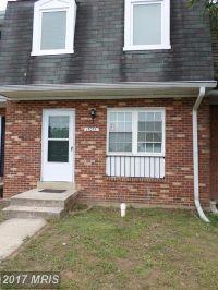 Home for sale: 15058 Cherrydale, Woodbridge, VA 22193