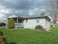 Home for sale: 6283 Vigo Dr., Clayton, IN 46118