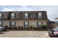 Home for sale: 4020 Rye St. #6, Metairie, LA 70002