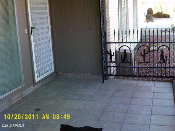 16222 N. Agua Fria Dr., Sun City, AZ 85351 Photo 2