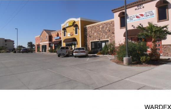 1047 Hwy. 95, Bullhead City, AZ 86429 Photo 1