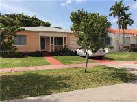 Home for sale: 870 W. 43rd Ct., Miami Beach, FL 33140