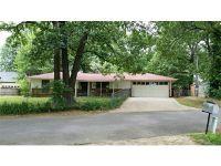 Home for sale: 2073 E. Mcgill Cir., Eufaula, OK 74432