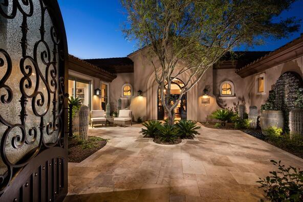 10798 E. Via Cortana Road, Scottsdale, AZ 85262 Photo 4