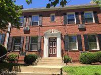 Home for sale: 4016 47th St. N.W. #4, Washington, DC 20016