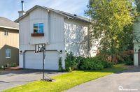 Home for sale: 3925 Loon Cove Cir., Anchorage, AK 99504