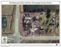 Home for sale: 3202 East University Avenue, Urbana, IL 61802