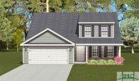 Home for sale: 25 Bonnie Cir., Ellabell, GA 31308