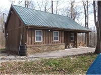 Home for sale: 5937 North Blazing Star Rd., Monrovia, IN 46157