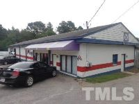 Home for sale: 4510 Louisburg Rd., Raleigh, NC 27616