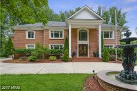 Home for sale: 9101 Burdette Rd., Bethesda, MD 20817