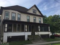 Home for sale: 301 E. Jefferson, Bloomington, IL 61701