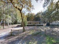 Home for sale: 168th, Trenton, FL 32693