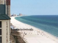 Home for sale: 10611 Front Beach Unit 1502 Rd., Panama City Beach, FL 32407