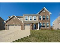 Home for sale: 1431 Hession Dr., Brownsburg, IN 46112