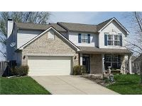 Home for sale: 203 Millview Ct., Mooresville, IN 46158
