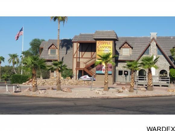 1519 Queens Bay, Lake Havasu City, AZ 86403 Photo 1