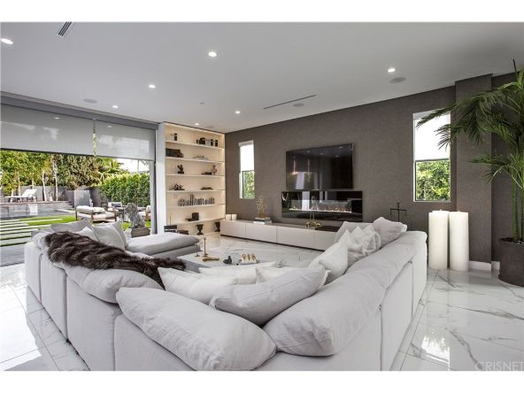 630 N. Martel Avenue, Los Angeles, CA 90036 Photo 9