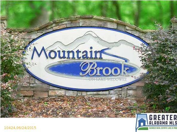 11 Mountain Brook Dr., Wedowee, AL 36278 Photo 1