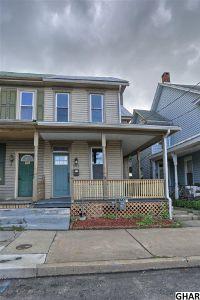 Home for sale: 508 N. Railroad St., Palmyra, PA 17078