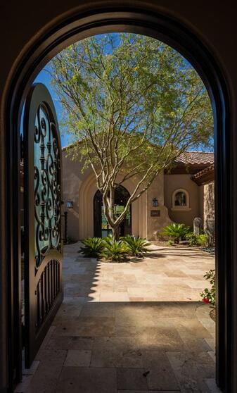 10798 E. Via Cortana Road, Scottsdale, AZ 85262 Photo 6
