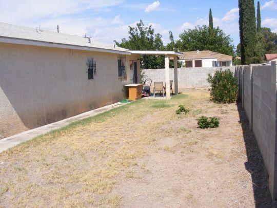 765 W. 12th, Safford, AZ 85546 Photo 17