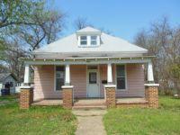 Home for sale: 1008 W. Colorado, Chickasha, OK 73018