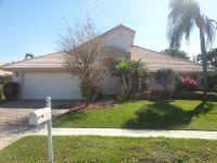 Home for sale: 7358 Potomac Falls Ln., Boynton Beach, FL 33437