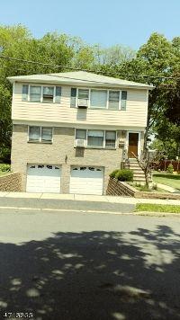 Home for sale: 1078 Brighton St., Union, NJ 07083