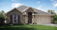 Home for sale: 3411 Heather Garden Trail, Richmond, TX 77406