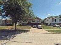 Home for sale: Laurel, Hazel Crest, IL 60429