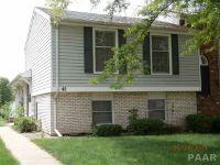 Home for sale: 45 Richmond Rd., Macomb, IL 61455