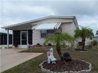 Home for sale: 7348 Tisa Avenue, Port Charlotte, FL 33981