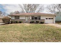 Home for sale: 1690 Clover Ln., Florissant, MO 63031