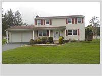 Home for sale: 1451 Windsor Cir., Farmington, NY 14425