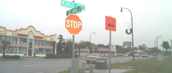 100 North Kings Hwy., Myrtle Beach, SC 29577 Photo 15