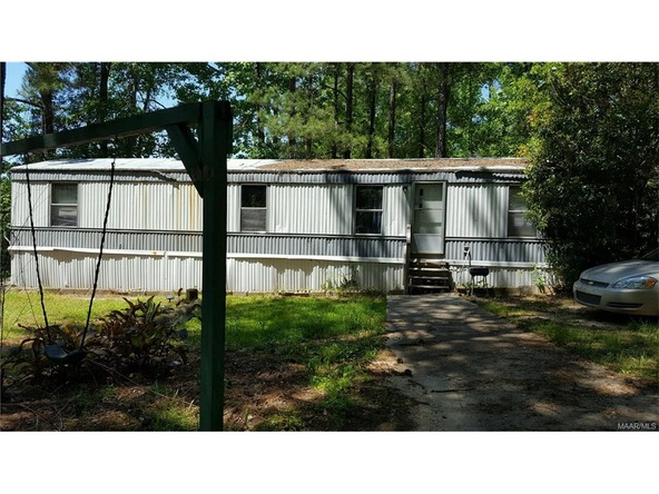 2605 Robinson Rd., Eclectic, AL 36024 Photo 14