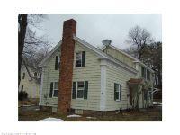 Home for sale: 39 Dummer St., Bath, ME 04530