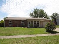 Home for sale: 1623 Beckett Dr., Shelbyville, IN 46176