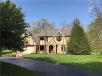 Home for sale: 2704 W. 550 S., Crawfordsville, IN 47933