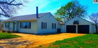 Home for sale: 301 Willow St., Chase, KS 67524