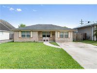 Home for sale: 140 John Hopkins Dr., Kenner, LA 70065