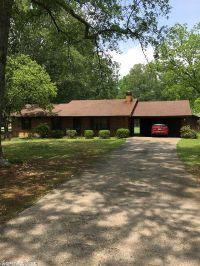 Home for sale: 138 Bradley Rd. 32 St., Warren, AR 71671