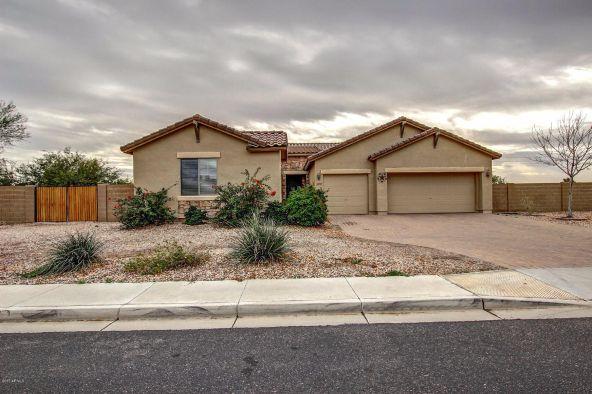 22143 W. Hopi St., Buckeye, AZ 85326 Photo 1