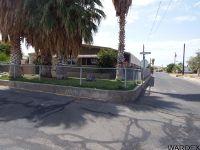 Home for sale: 401 E. Riverfront Dr., Parker, AZ 85344