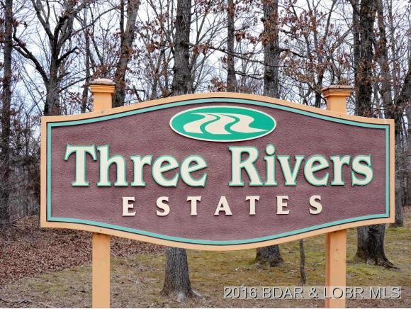 Lot 8 Three Rivers Est., Camdenton, MO 65020 Photo 3